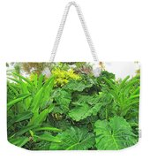 Lust Too Weekender Tote Bag