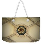 Luther Rose At St Peter And Paul Weekender Tote Bag
