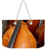 Luthier 4 Weekender Tote Bag