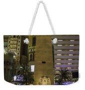 Luxor Interior 1 Weekender Tote Bag