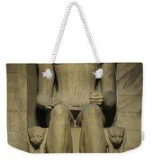Luxor Interior 3 Weekender Tote Bag