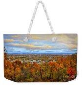 Lv Autumn Weekender Tote Bag