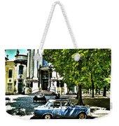 Lviv Weekender Tote Bag