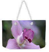 Lycaste Abou First Spring 0884 Weekender Tote Bag
