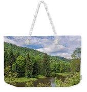 Lyman Run State Park Weekender Tote Bag