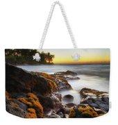 Lyman's Sunset Weekender Tote Bag