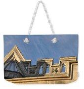 Lyndhurst Mansion Ridge Weekender Tote Bag
