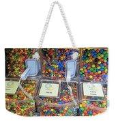 M And Ms Buy Bulk Weekender Tote Bag
