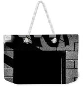 M For Many Weekender Tote Bag