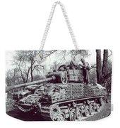 M4 Sherman Weekender Tote Bag
