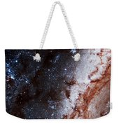 M51 Hubble Legacy Archive Weekender Tote Bag