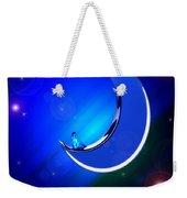 Ma Moon Weekender Tote Bag