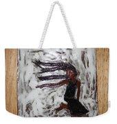 Mabel - Tile Weekender Tote Bag
