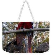 Macaw Guatemala Weekender Tote Bag