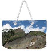 Macchu Picchu 7 Weekender Tote Bag