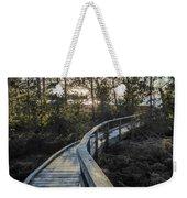 Macgregor Point Boardwalk Weekender Tote Bag