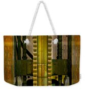 Machina Weekender Tote Bag