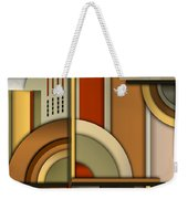 Machine Age Weekender Tote Bag