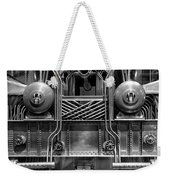 Machine Weekender Tote Bag