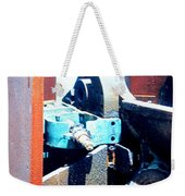 Machinery Weekender Tote Bag
