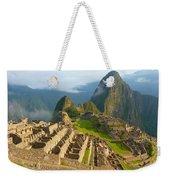 Machu-picchu  Weekender Tote Bag
