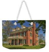 Maclay House Tipton Mo Built In 1858 Dsc01873 Weekender Tote Bag