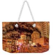 Macon' The Dream Weekender Tote Bag