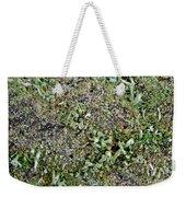 Macro Forest  Weekender Tote Bag