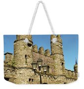 Macroom Castle County Cork Ireland Weekender Tote Bag