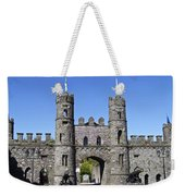 Macroom Castle Ireland Weekender Tote Bag