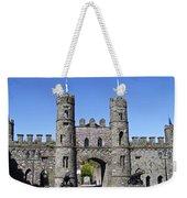 Macroom Castle Ireland Weekender Tote Bag