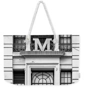 Macy's Window Weekender Tote Bag