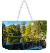 Mad River Waterfall Weekender Tote Bag