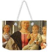 Mad-senigallia Piero Della Francesca Weekender Tote Bag