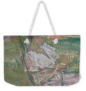 Madame Misia Natanson Weekender Tote Bag