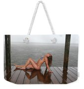 Made In The Usa Weekender Tote Bag