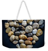 Made Of Stone Weekender Tote Bag