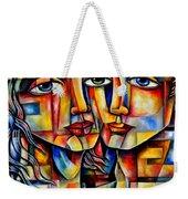 Made With Love Weekender Tote Bag