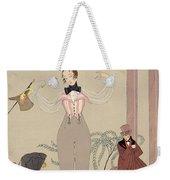 Mademoiselle De Maupin Weekender Tote Bag
