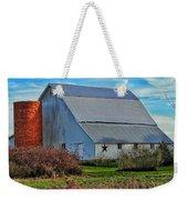 Madison County Barn Love Weekender Tote Bag