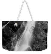 Madison Creek Falls Twelve Weekender Tote Bag