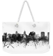 Madison Skyline Uswima09 Weekender Tote Bag