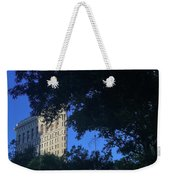 Madison Square Park Weekender Tote Bag
