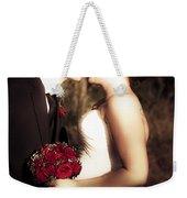 Madly In Love Weekender Tote Bag