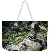Madonna And Child, No. 10 Weekender Tote Bag