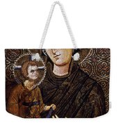 Madonna Icon Weekender Tote Bag