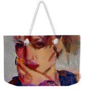 Madonna Collection - 2 Weekender Tote Bag