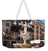 Madonna Verona Weekender Tote Bag
