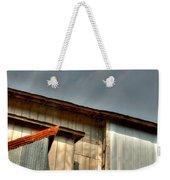 Madsen Grain Co Elevator Weekender Tote Bag
