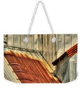 Madsen Grain Roof Weekender Tote Bag